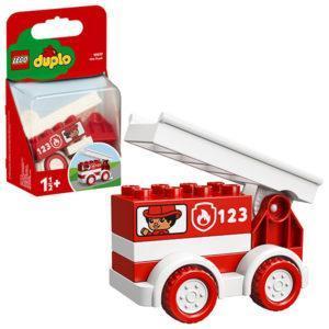 Конструктор LEGO Duplo (арт. 10917) «Пожарная машина»