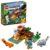 Конструктор LEGO Minecraft (арт. 21162) «Приключения в тайге»