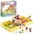 Конструктор LEGO Disney Princess (арт. 43177) «Книга сказочных приключений Белль»
