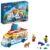 Конструктор LEGO City (арт. 60253) «Грузовик мороженщика»