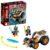 Конструктор LEGO Ninjago (арт. 71706) «Скоростной автомобиль Коула»