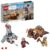 Конструктор LEGO Star Wars (арт. 75265) «Микрофайтеры: Скайхоппер T-16 против Банты»