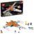 Конструктор LEGO Star Wars (арт. 75273) «Истребитель типа Х По Дамерона»