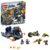 Конструктор LEGO Super Heroes (арт. 76143) «Мстители: Нападение на грузовик»