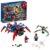 Конструктор LEGO Super Heroes (арт. 76148) «Человек-Паук против Доктора Осьминога»