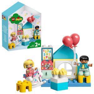 Конструктор LEGO Duplo (арт. 10925) «Игровая комната»