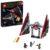 Конструктор LEGO Star Wars (арт. 75272) «Истребитель СИД ситхов»