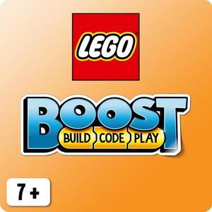 Конструкторы серии LEGO Boost