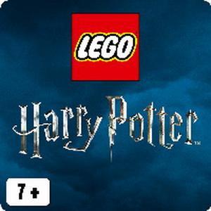 Конструкторы серии LEGO Harry Potter