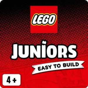 Конструкторы серии LEGO juniors