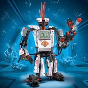 Конструкторы серии LEGO Mindstorms