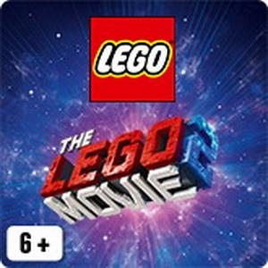 Конструкторы серии LEGO movie 2