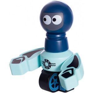 Магнитный конструктор Junfa Toys «Робот»