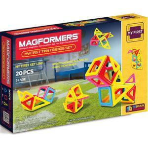 Магнитный конструктор Magformers «Маленькие друзья» (20 деталей)