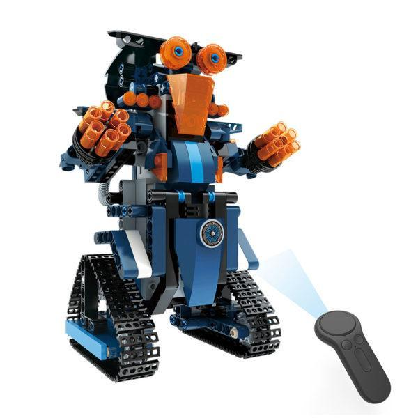 """MOULDKING Конструктор """"Робот М2"""""""