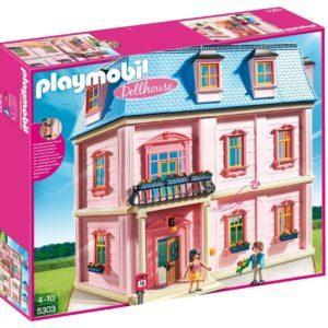Игровой набор Playmobil «Кукольный дом: Романтический дом» (арт. 5303)