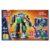 Конструктор Город мастеров 3 в 1 «Робот» (55 деталей, арт. 9016)