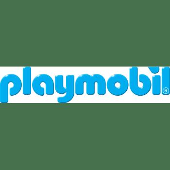 логотип playmobil