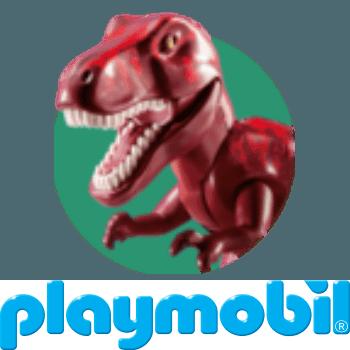 playmobil-динозавры