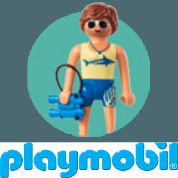 playmobil-Экстра-набор