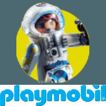 playmobil-Космос
