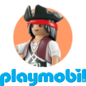 playmobil-Пираты