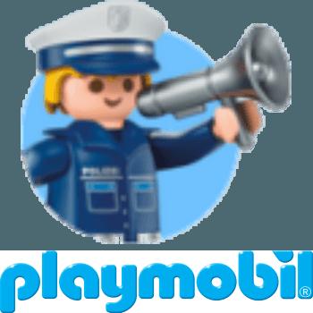 playmobil-Полиция