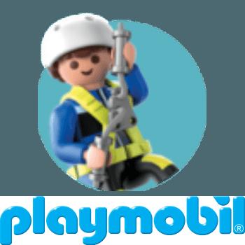 playmobil-Пожарная служба
