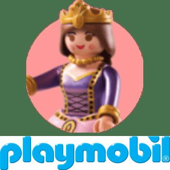 playmobil-принцессы
