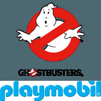 playmobil-привидения