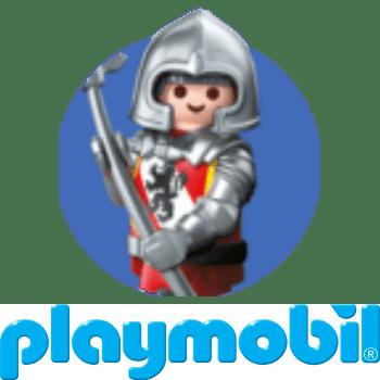 playmobil-Рыцари