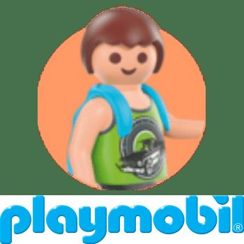 playmobil-Шопинг