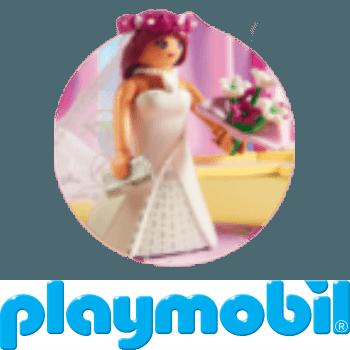 playmobil-Свадьба