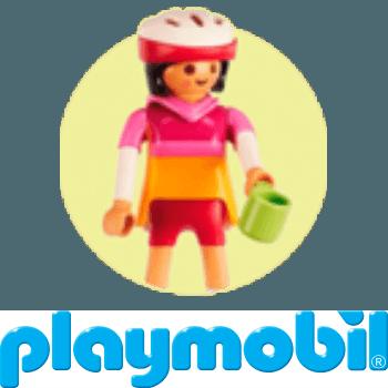 playmobil-возьми с собой