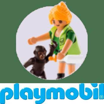 playmobil-зоопарк